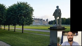 Travels with a Curator: Chantilly