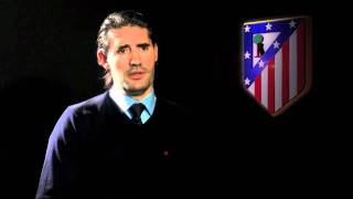 Entrevista a J.L. Pérez Caminero sobre Simeone