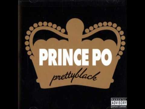 Prince Po-Breaknight