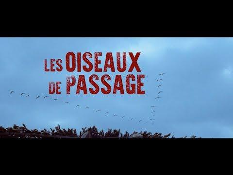 Les Oiseaux De Passage (2018) Streaming VOST-FRENCH