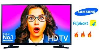 Samsung 80cm (32 inch) HD Ready LED TV (UA32T4010ARXXL) 2020