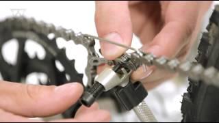 Topeak Universal Cycling Chain Tool