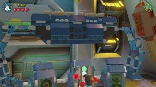 LEGO Batman 3: Beyond Gotham - Free Play Requirements
