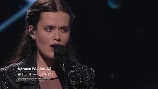 SUPERSTAR - Karmen Pál-Baláž - My Immortal (Evanescence)