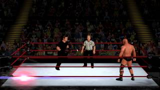 Dean Ambrose from the shield caw for wii/ps2/psp wwe