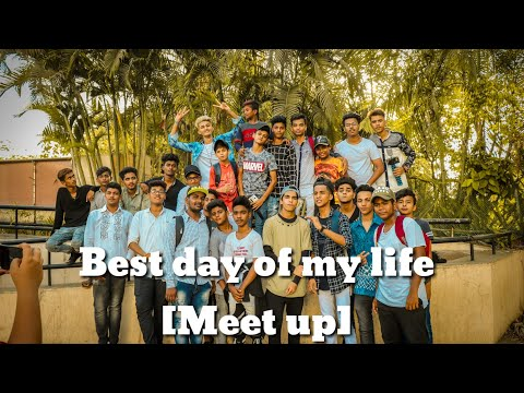 Unexpected successful meet up of my life | Mustafa patel