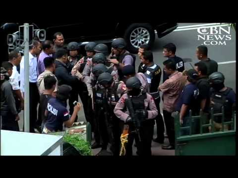 Indonesia Police: ISIS Leader Masterminded Jakarta Attacks