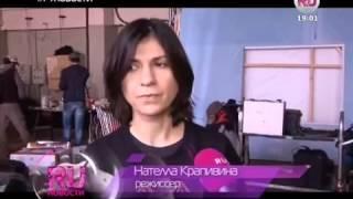 Продюсер Лободы снимает клип Нюше Ру-новости, 16.04.14