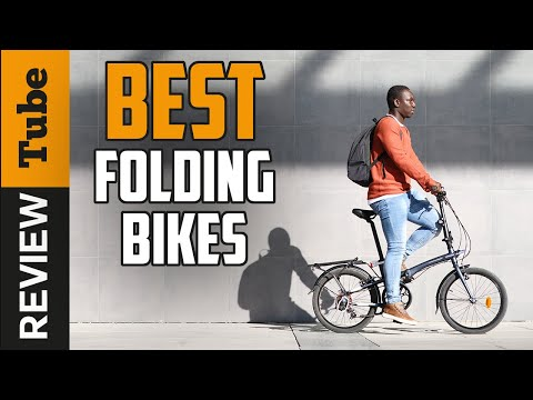 ✅ Folding Bike: Best Folding Bikes 2020 (Buying Guide)