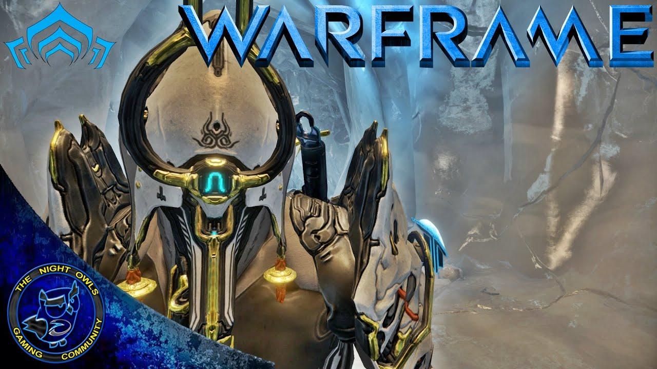 Warframe: Gift from the Lotus | Spy 2.0 | Ash Prime & Prisma Dual ...