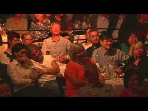Talk mit Peer Steinbrück / Die große radioeins Satireshow mit Florian Schroeder