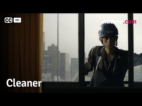 Cleaner - He Saw All The Dirty Secrets Behind Closed Doors // Viddsee.com