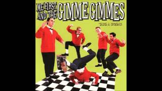 Watch Me First  The Gimme Gimmes Mona Lisa video