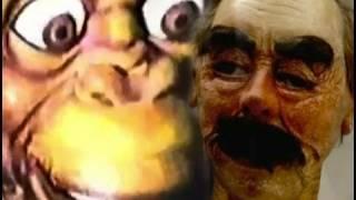 Burattini con corpi e carne umana: i mostri ventriloqui - Pirate Tapes