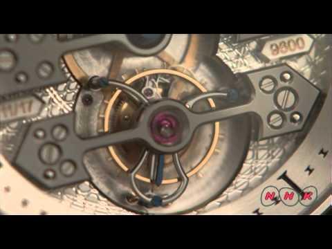 La Chaux-de-Fonds / Le Locle, Watchmaking Town Planning (UNESCO/NHK)
