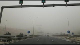 La calima pone en alerta meteorológica a las Islas Canarias
