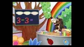 Математика 13. Сложение и вычитание ноля — Шишкина школа