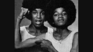 Jermaine Jackson featuring Michael Jackson-Tell Me I