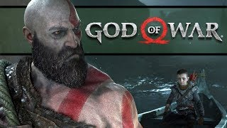 Action aus dem Norden ★ God Of War 2018 ★#01★ PS4 Pro WQHD Gameplay Deutsch German