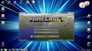 Descargar e instalar Minecraft Launcher/ Todas las VERSIONES