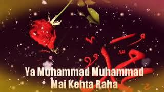Download lagu New WhatsApp Status Naat Dil Mein Ishq