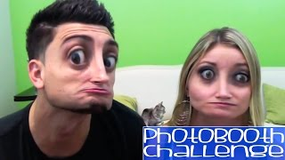 Photo Booth Challenge