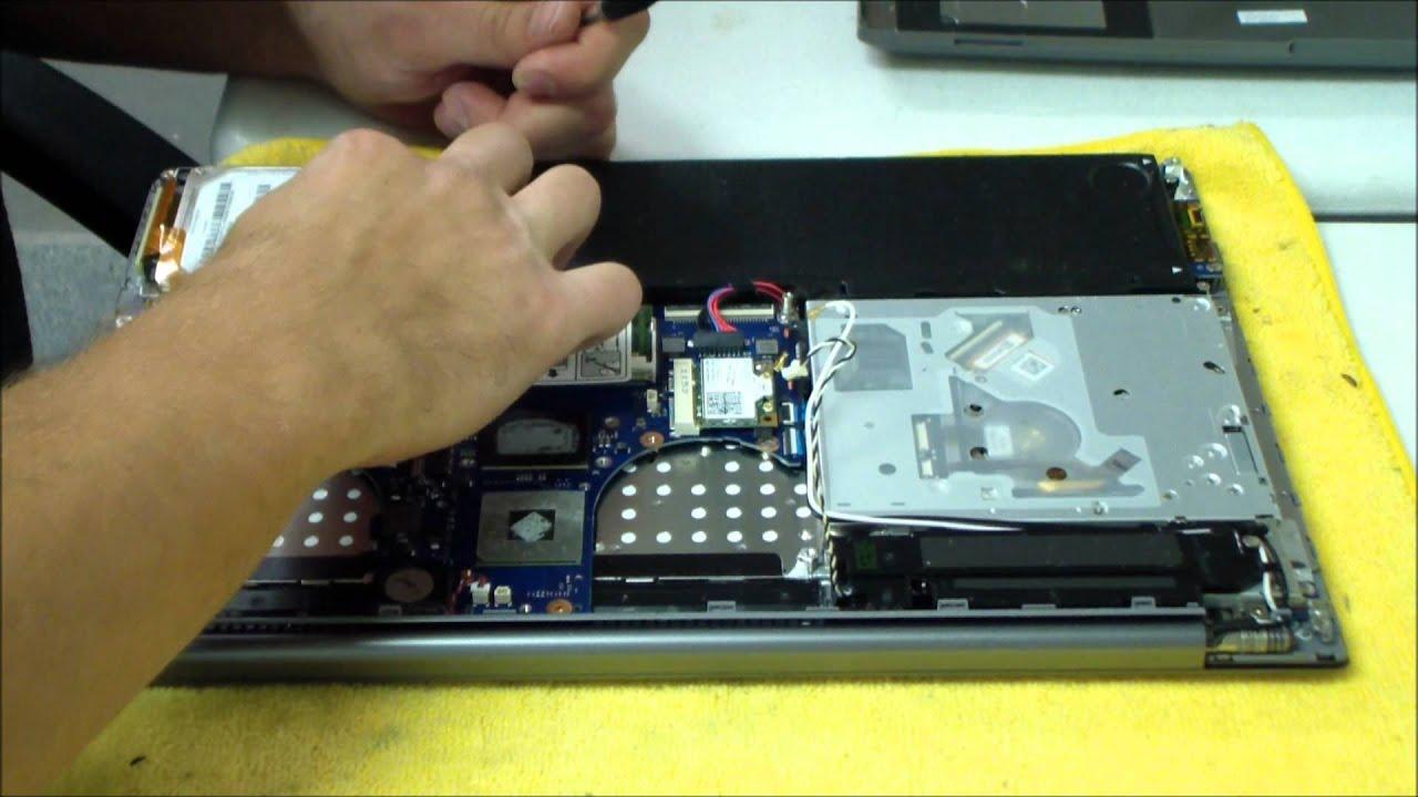 maxresdefault samsung np700 (700z) ac dc power jack repair youtube Samsung Chronos 7 Problems at gsmx.co