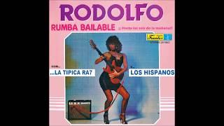 Elia Rosa - Rodolfo Aicardi Con Los Hispanos (Edición Remastered)
