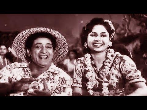 Shola Jo Bhadke | Albela (1951) Songs | Bhagwan Dada | Geeta Bali | Lata Mangeshkar