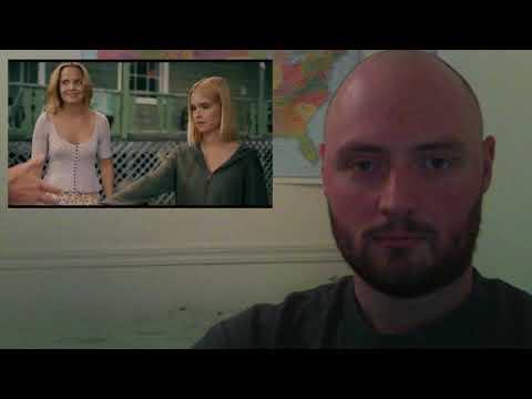 What Lies Below Trailer Reaction!