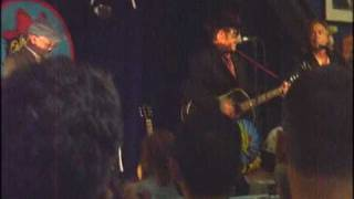 """elvis costello - """"five small words"""" (new) & """"not fade away"""" (budy holly cover) @ amoeba, hollywood"""