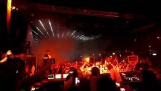 DAVID GUETTA @ BCM Magaluf in Mallorca 16/08/2011 HD ( SWEAT )