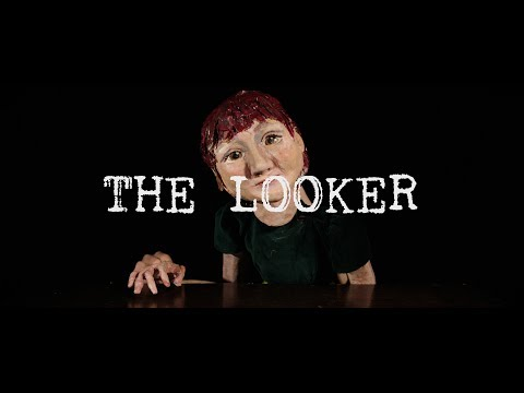 The Looker (Official Trailer) - Book Tickets Now! Brighton Fringe 2018
