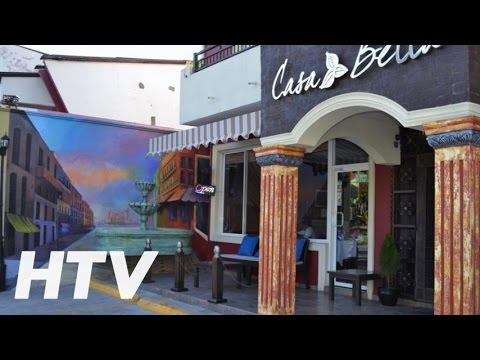 Hotel Casa Bella en Tegucigalpa, Honduras