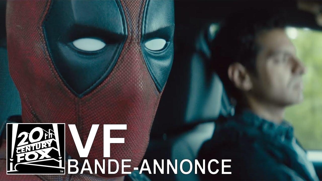 Deadpool 2 VF | Bande-Annonce 2 [HD] | 20th Century FOX