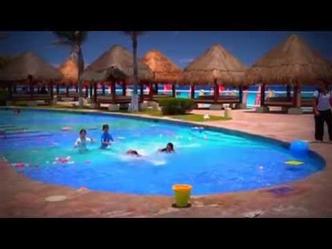 Paradisus Cancun Mexico Resort Youtube