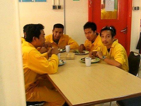 Raya @ Pelikan Perdana Labuan Offshore '08 Part 01