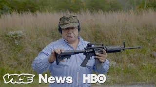 Meet One Of The Analysts Who Determined That Bump Stocks Were Legal (HBO) thumbnail