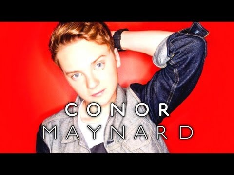 Conor Maynard Covers | Mario - Kryptonite