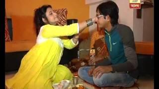 Reshmi Sen making preparations for bhaifota. Actor Kanchan overwhelmed.