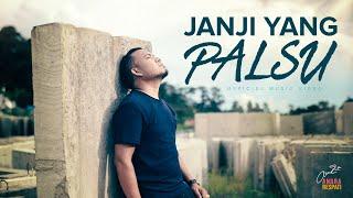 JANJI YANG PALSU - Andra Respati (Official Music Video)