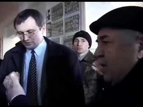 Выбор (2002) документальный фильм