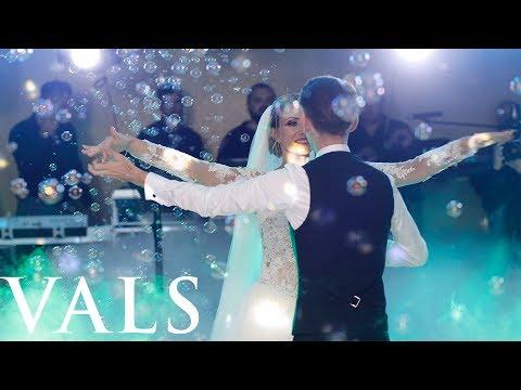 Raluca si Ovidiu - Valsul Mirilor | I Believe In You - Celine Dion & Il Divo