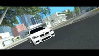 [MTA GTA:SA] BMW