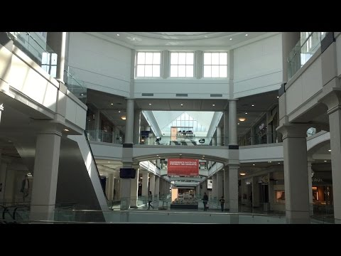 MALL TOUR 2017 : The Westchester (White Plains, NY)