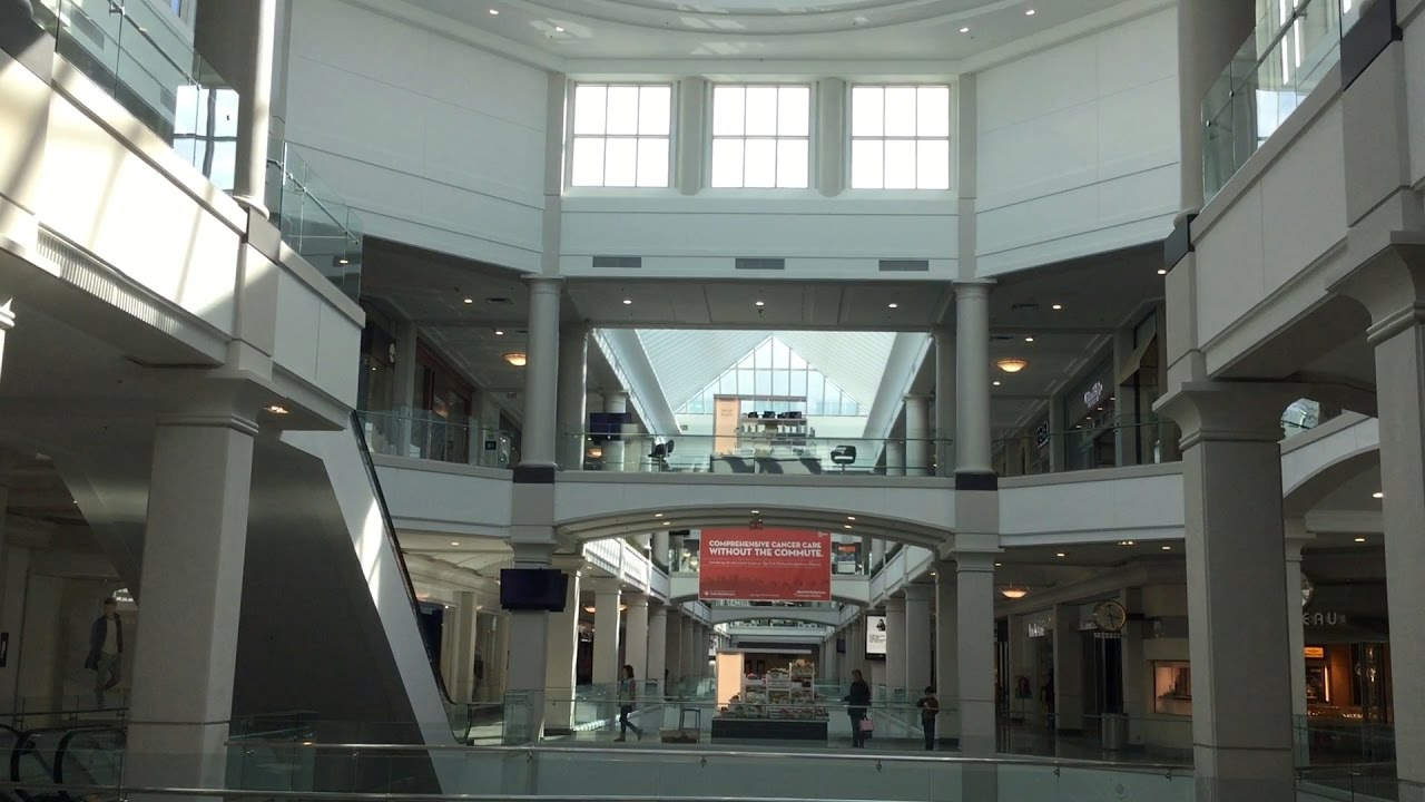 The Westchester is the ultimate shopping experience. With stores such as Nordstrom, Neiman Marcus, Crate & Barrel, Tiffany, Burberry, Rebecca Taylor and both Microsoft and Apple, it is the shoppers destination for the Metropolitan New York Region.