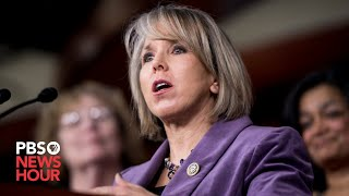 WATCH: New Mexico Governor Michelle Lujan Grisham gives coronavirus update -- April 30, 2020