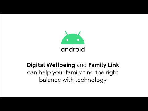 Be Well: Find balance for you and your family from YouTube · Duration:  1 minutes