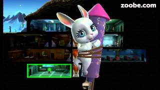 Зомби заяц