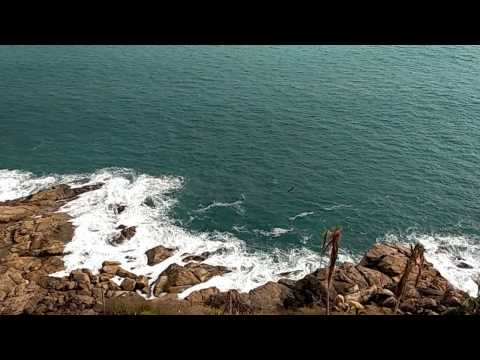 View of Kovalam from Lighthouse | Best beach in India | Kerala Tourism